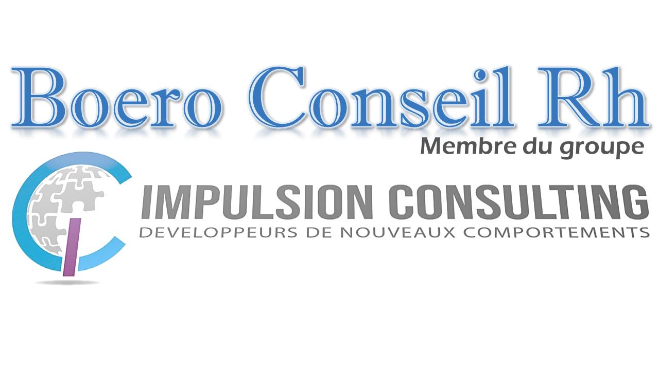 Boero Conseil Rh - Formation et conseil en management